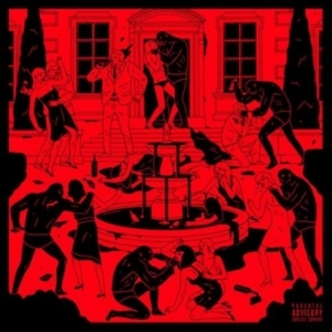 Swizz Beatz - Pistol On My Side (P.O.M.S) [feat. Lil Wayne]